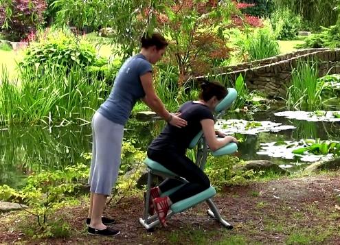 chair massage 1